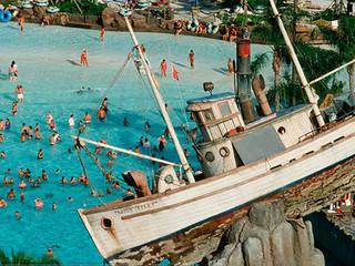 Typhoon Lagoon © Walt Disney World