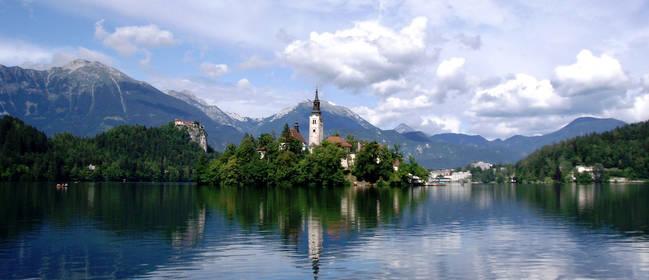 Destinos, actividades recomendables de ocio y excursiones de un día en Eslovenia