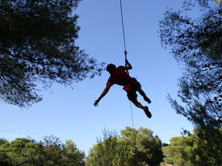 Jungle Parc Santa Ponca © Jungle Parc Santa Ponca