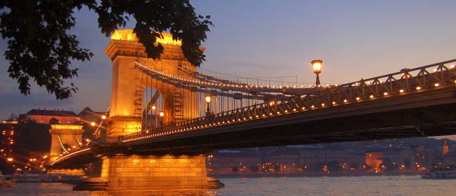 Destinos, actividades recomendables de ocio y excursiones de un día en Hungría